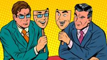 The ugly truth of office politics