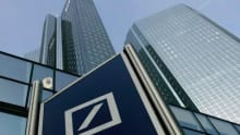 Deutsche Bank reorganizes its Asian investment bank, job cuts continue