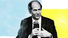 Professor Cass Sunstein on behavior & choice