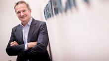Cathay Pacific's CEO Rupert Hogg quits amid Hong Kong protests