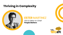 Thriving in complexity