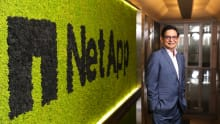 NetApp appoints new Senior VP & General Manager for APAC