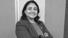 Need for cybersecurity in a digital economy: Sukanyya Misra
