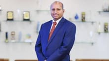 HDFC Bank elevates group finance head Srinivasan Vaidyanathan as CFO