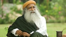 Sadhguru on why human is not a resource