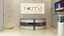 NDTV CEO steps down