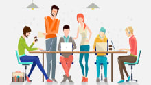 Gen X is preferred over millennials as freelancers: Survey