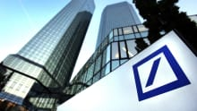 Deutsche Bank hires in India, amid global cuts