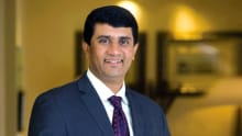 Ex Kronos Country Manager joins SAP India