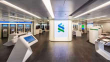 Senior leadership appointments at Standard Chartered bank