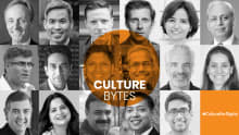 Culture Bytes to get digital right!