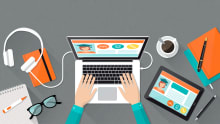 Is web-based training the future of learning and development?