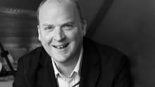 Hi-touch leadership in a hi-tech world: Adrian Simpson