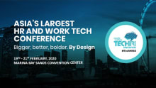 Learn by design at People Matters TechHR Singapore 2020