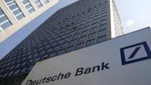 Deutsche Bank to let go dozens of traders & salespeople
