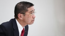 Nissan CEO Saikawa to resign once replacement is found