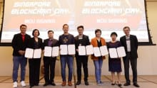 Singapore Polytechnic partners with Token Economy Association to skill talent in blockchain