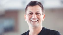 Microsoft appoints a new head for its India R&D business