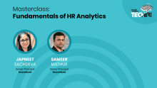 Fundamentals of HR Analytics