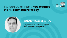 How to make the HR team future-ready