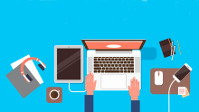 Designing micro and mobile-learning on the go
