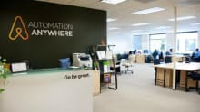 Automation Anywhere strengthens its global leadership team