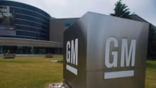 Slowdown chaos: GM to lay off 1200 workers