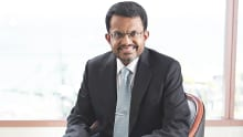 Ravi Menon appointed Chair of the BIS Asian Consultative Council