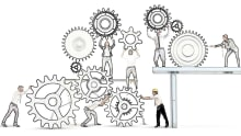 How to build a high-performance organization?