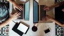 Safeguarding company culture in shared workspaces