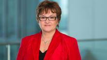 Sabine Lautenschläger resigns from ECB Board