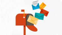 Fix your email to improve workplace productivity