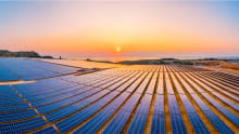 The massive employment potential of the solar energy sector