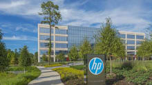HP to cut up to 9,000 jobs globally