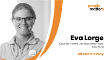 Rapid Fire with Eva Lorge, Country Talent Development Head, IKEA India
