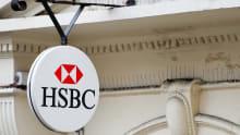HSBC to cut 10,000 jobs worldwide