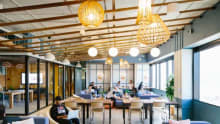 Coworking startup WeWork India planning to raise $200 Mn