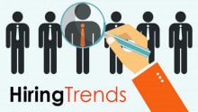 Leadership hiring trends in India