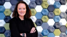 We place significant focus on employee experience: Autodesk's CHRO, Carmel Galvin