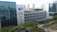 SPH to restructure media operations, to lay off 5% staff