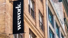 WeWork potential takeover to put Neumann's role at risk