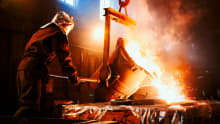 Tata Steel Europe to cut 2,500 jobs