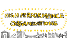 How to sketch your high-performance journey