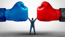 Managing conflicts at workplace effectively