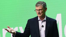 Spotify's CFO to leave in January