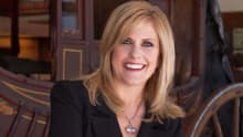 Aon names Lisa Stevens Chief People Officer
