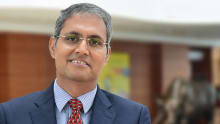 Virendra Somwanshi joins Motilal Oswal's private wealth arm