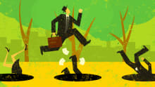 Pitfalls to avoid when building a high-performance organization
