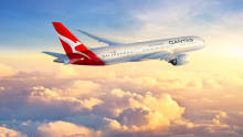 Qantas airline cabin crew sexually harassed by their own colleagues in 2018