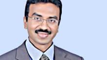 Mindtree CFO Pradip Kumar Menon calls it quits